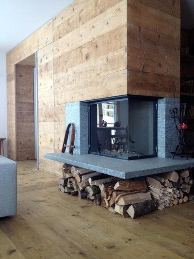 In Montagna Salotto By Studio Ansbacher Manzoni