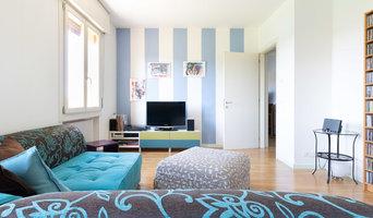 Fotografia d'Interni - Appartamento Albaredo (TV)