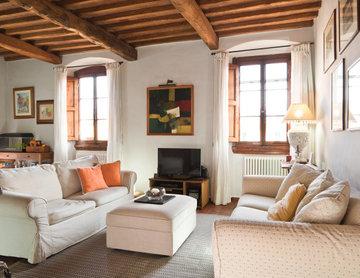 Fotografo Immobiliare • Casa Maggio