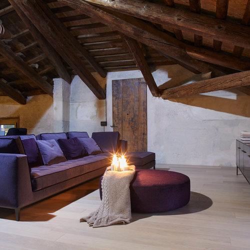 ideas de decoración rural para sala de estar Encuentra Ideas Para Decorar Casas De Estilo Rstico Venecia