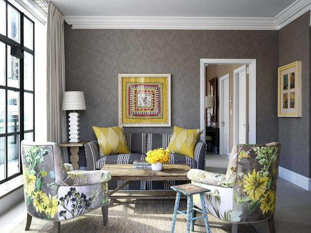 Classico Soggiorno by LELLI per  interior design