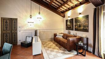 Interior | Cesena