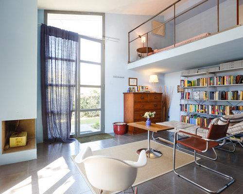 Foto e idee per soggiorni soggiorno moderno for Idee soggiorni moderni ad angolo