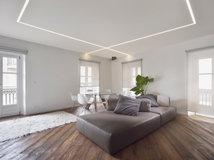 7 modelli di lampade da soffitto per illuminare una stanza con stile