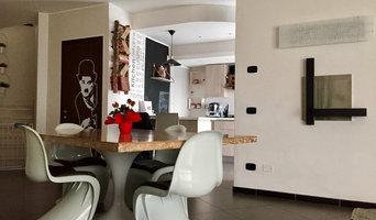 Interni residenza privata