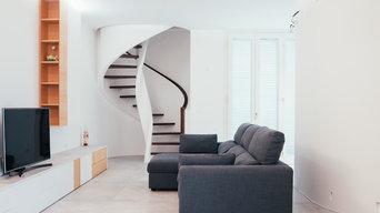 iT.15 - L&V, a contemporary italian interior