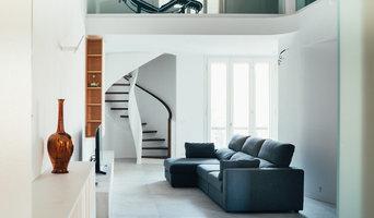 iT.15 - L&V, contemporary italian interior