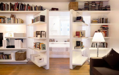 Best of the Week: 30 Book Storage Spots From Around the World
