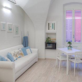 living  appartamento ristrutturato Borgo Ligure