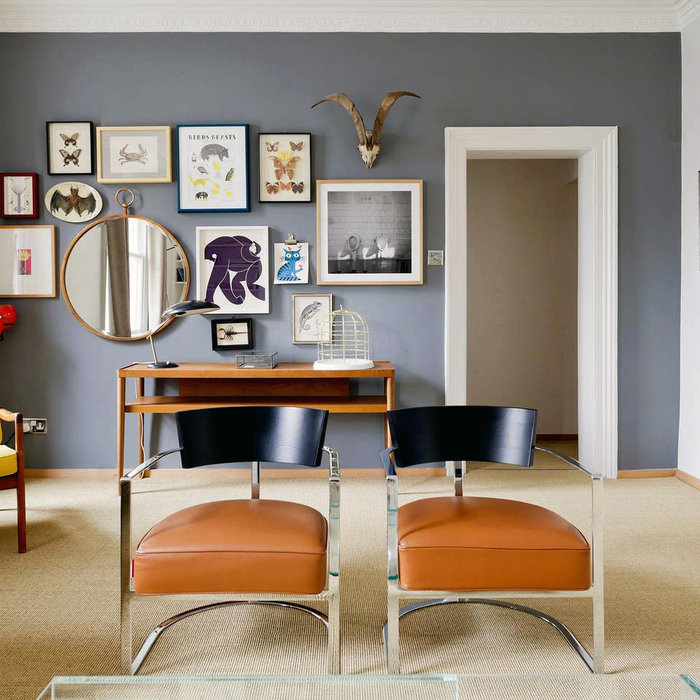 SW10 Eclectic