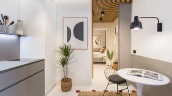 Luxury Design Apartment