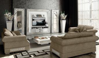 luxury desire home living