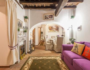 Luxury Holiday House, Roma