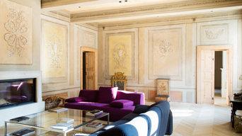 Mantova - Progetto Residenziale