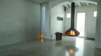 Modern Villa in Treviso