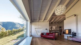 Orobie house | 200 Mq