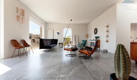 Wie wird ein Möbelstück zum Designklassiker?
