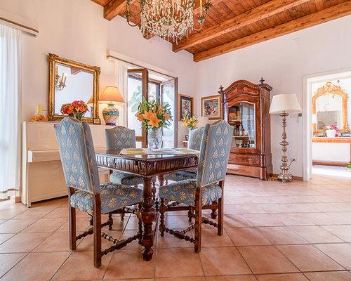 Foto e idee per arredare casa classica for Idee casa classica