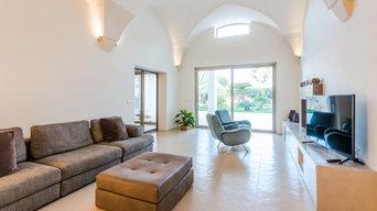 Più luce e spazialità per un casa tipica salentina | 150 MQ