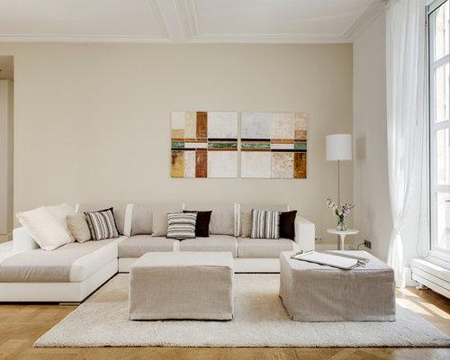 Pareti Beige Chiaro : Pareti beige trendy fabulous excellent pareti colorate beige
