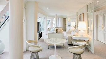 Residenza Lusso Parigi