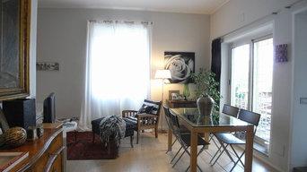 Residenza privata Roma via dei Lincei