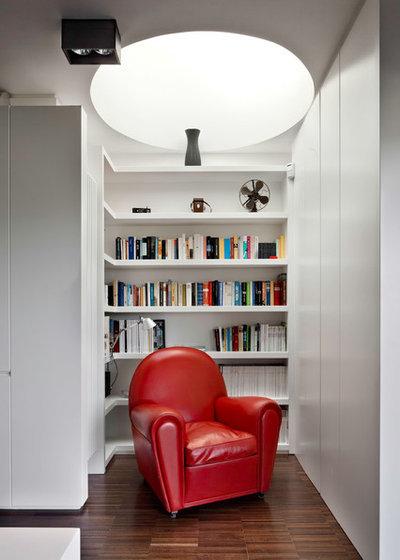 Contemporaneo Salotto by Westway Architects