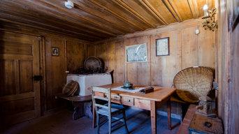 restauro antiche stue