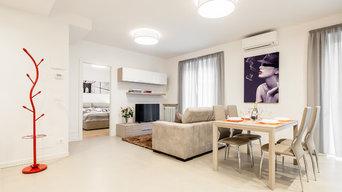 Ristrutturazione appartamenti a Merano