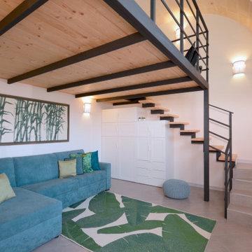 Ristrutturazione - Appartamento a Roccaforzata (TA)