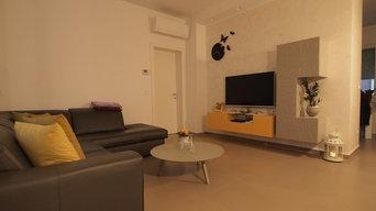 Ristrutturazione Casa Privata con 2 appartamenti