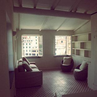Ristrutturazione di un appartamento a Camogli
