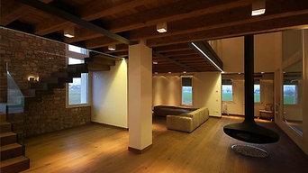 Smart Home - Villa Gaiarine (TV)