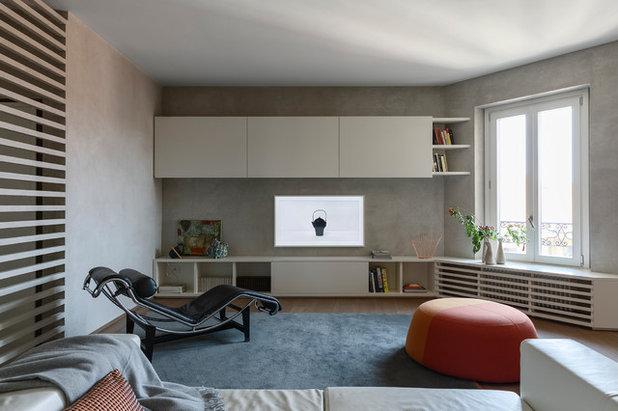Salotto by Eugadesign Studio