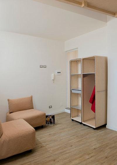 Современный Семейная комната by Renato Arrigo