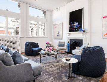 The Perth Apartment