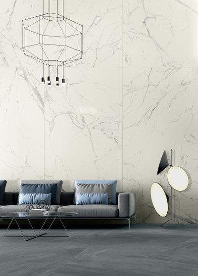 Wohnzimmer by Ceramiche Caesar
