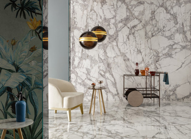 Family & Games Room by Lea Ceramiche