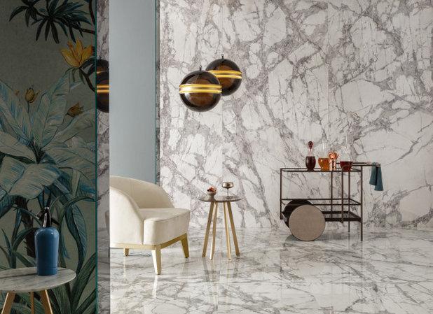 Wohnzimmer by Lea Ceramiche