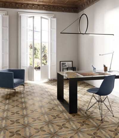 Salotto Trends from CERSAIE 2019