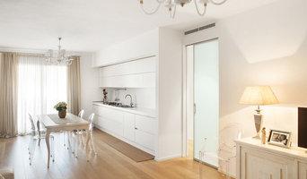 Un appartamento in piena luce