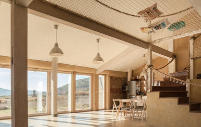 Sardegna: Soggiorno Bello&Eco-Efficiente con 18mq Finestrati