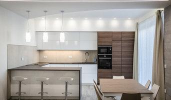 Una casa riportata a nuova vita - 120 mq