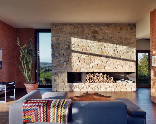 Foto e Idee per Soggiorni - soggiorno in montagna