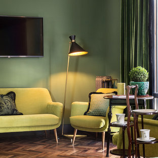 Velona's Jungle   Luxury guesthouse in Florence