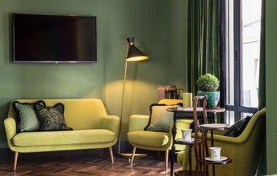 8 Big Colour Trends From Maison & Objet