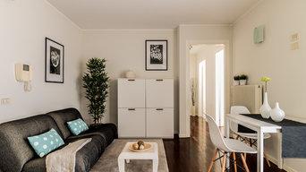 VENDUTA IN 8 GIORNI - Home Staging a Pordenone
