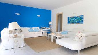 Villa Ada - Fontane Bianche - Siracusa