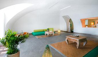 Villa Bivio, Positano