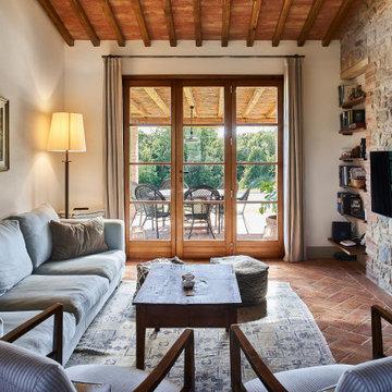 Villa privata in Toscana